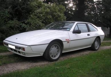 Lotus Excel Guide History And Timeline From Classiccars Co Uk