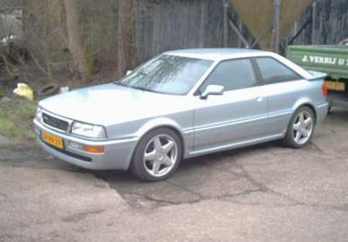 Audi Quattro Coupe Guide History And Timeline From ClassicCarscouk - Audi quattro coupe for sale