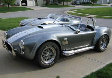 Ac Cobra Mk Iii Guide History And Timeline From