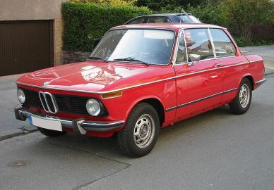 Bmw 2000 Car Guide