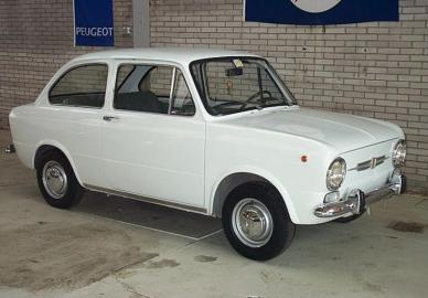 Fiat 850 Guide History And Timeline From Classiccars Co Uk