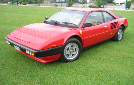 ferrari mondial 1981 ref 11157 from. Black Bedroom Furniture Sets. Home Design Ideas
