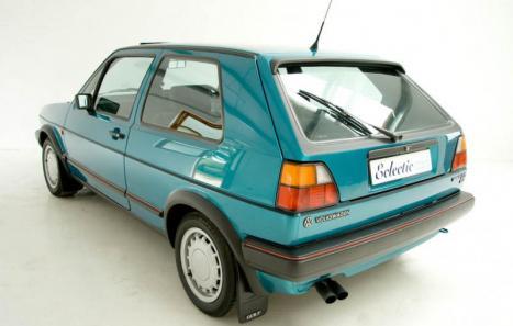 E D F C D C Aa E Bc on Volkswagen Golf Gti 16v Mk2