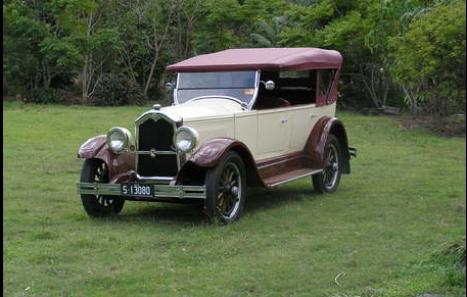 Buick Standard 1926 Ref 11563 From Classiccars Co Uk