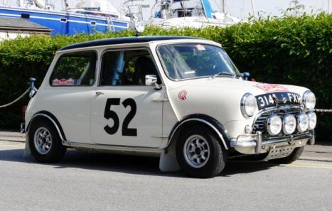 Cooper Car Sales Ripon