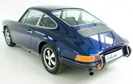Porsche 911 S 1970 Ref 960 From Classiccars Co Uk