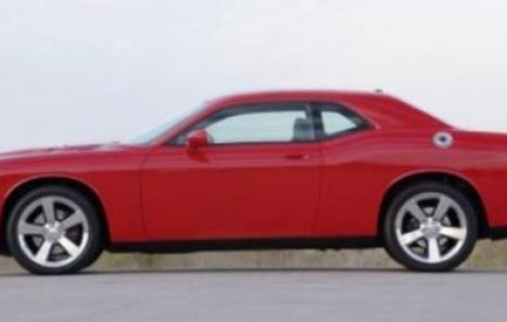 Dodge Challenger Ref 1943 From Classiccars Co Uk
