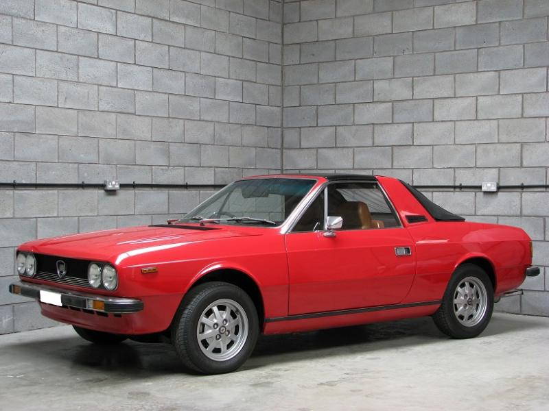 lancia beta guide, history and timeline from classiccars.co.uk