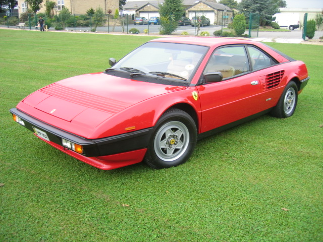 Ferrari Mondial Owners Club Ferrari Mondial Buying Guide