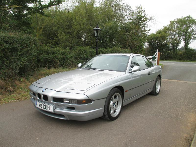 Bmw 8 Series Guide History And Timeline From Classiccars