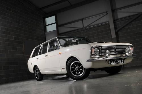 Fc E Ba A Ee F on 1970 Ford Cortina For Sale