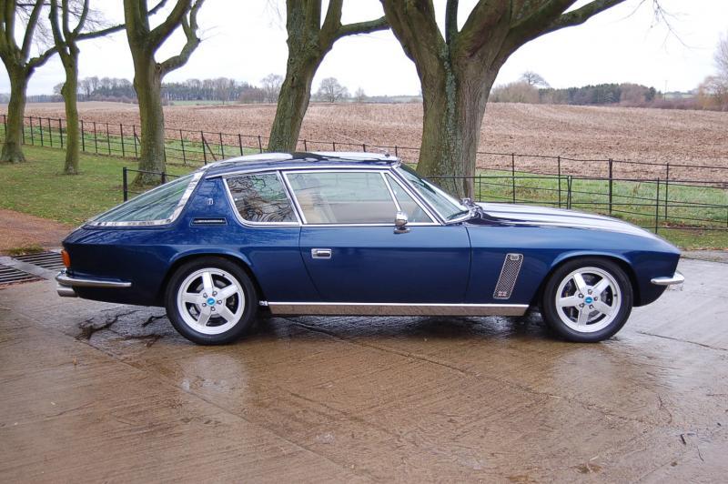 Jensen Interceptor For Sale >> Jensen Interceptor 1973 Ref 12068 From Classiccars Co Uk