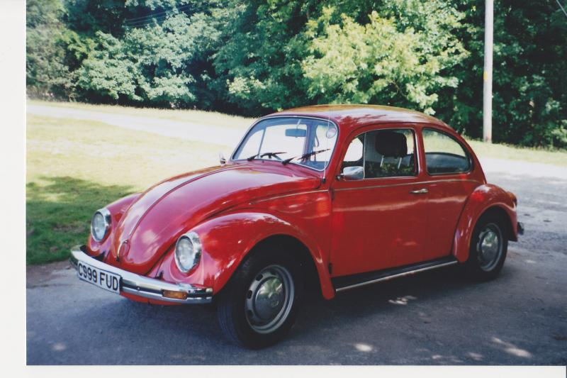 Volkswagen Beetle Guide History And Timeline From