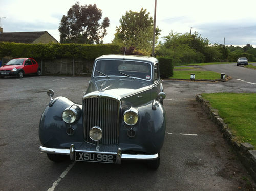Bentley Mk Vi Guide History And Timeline From Classiccars Co Uk