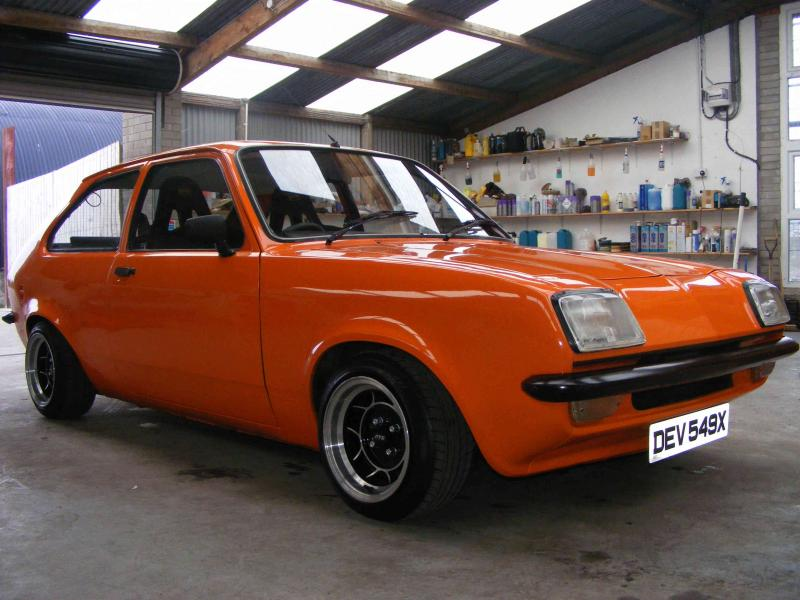 vauxhall chevette guide history and timeline from classiccars co uk classiccars co uk