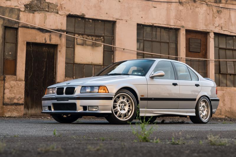 BMW M3 Car Guide