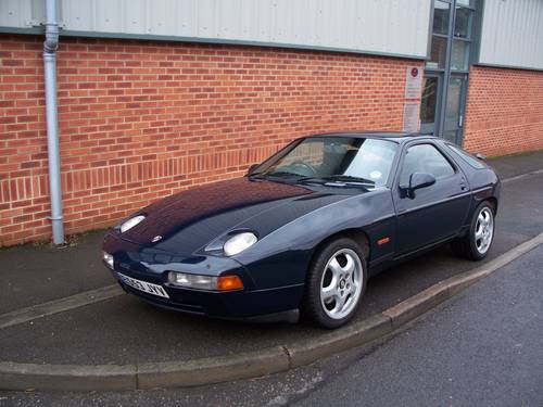 Porsche 928 Guide History And Timeline From