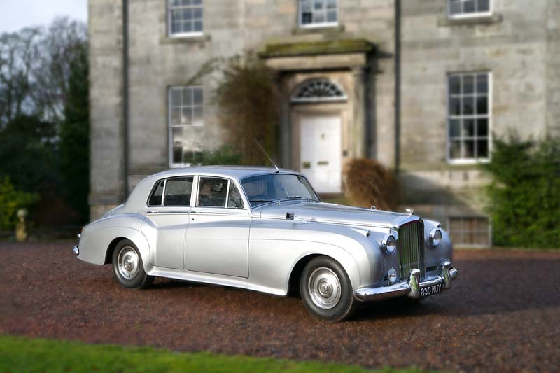 Bentley S1 Guide History And Timeline From Classiccars Co Uk