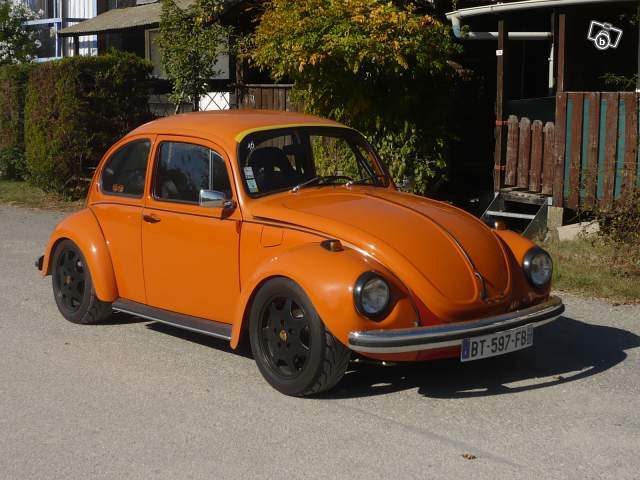 Volkswagen Beetle Guide History And Timeline From Classiccars Co Uk